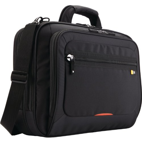 Case Logic 17-Inch Security Friendly Laptop Case ()