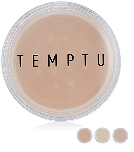 Temptu Pro Invisible Difference Finishing Powder – Honey Tan (3 – Dark)