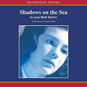 Shadows on the Sea Audiobook