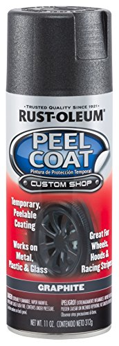 rust-oleum-284320-graphite-automotive-peel-coat-spray-11-fl-oz