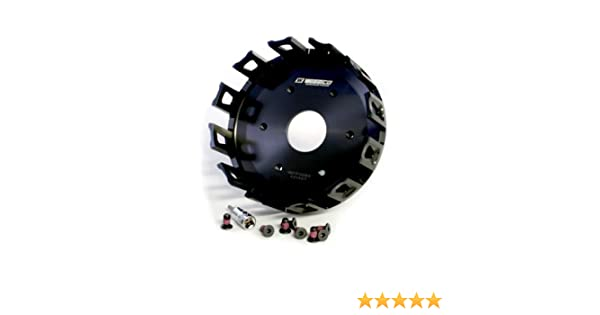 Amazon.com: Wiseco WPP3004 Forged Clutch Basket for Yamaha YZ125: Automotive