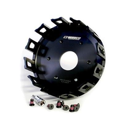 Amazon.com: Wiseco WPP3004 Forged Clutch Basket for Yamaha YZ125: Automotive