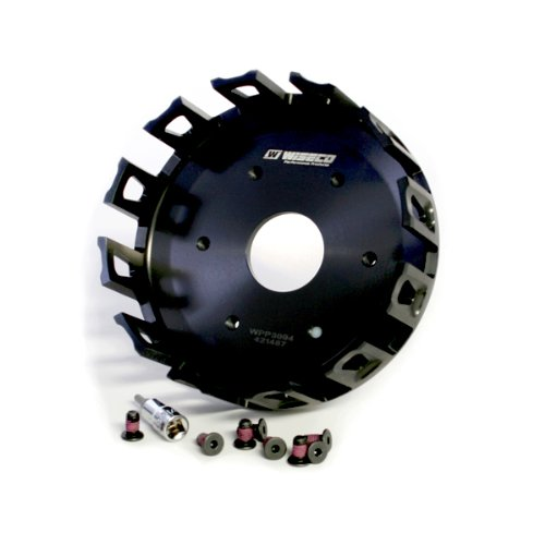 Wiseco WPP3004 Forged Clutch Basket for Yamaha YZ125