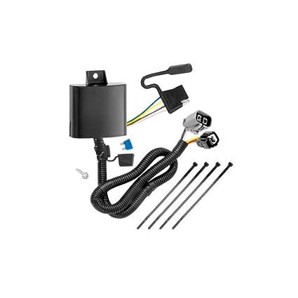 41xtKcgSYFL._SX425_ amazon com vehicle hitch wiring for kia sorento 2007 2018