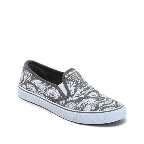 Donna amp;scarpe By Scarpe Slip on Prendimi Gris vqw06XHvnx