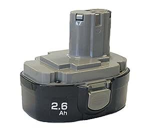 Makita MAK193159-1 Pod-Style Battery, 18-volt, 2.6-Amp