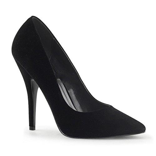 Pleaser Seduce-420 - Sexy High Heels Pumps 35-48
