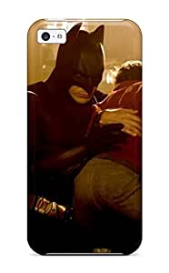 meilz aiaiNew Style Slim Fit Tpu Protector Shock Absorbent Bumper Batman Begins Case For Iphone 5c 7957795K28693863meilz aiai