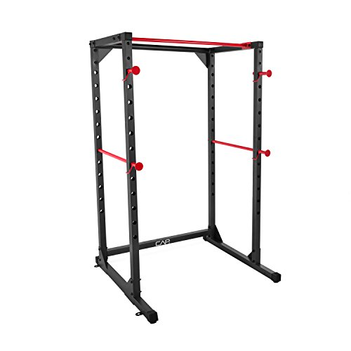 CAP Barbell 6' Cap Full Cage Power Rack