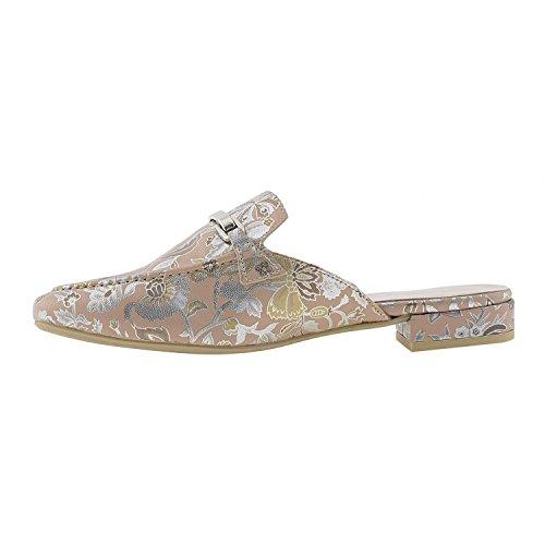 Tipo Zapatos Tipo Zueco Zueco Rosa Zapatos d5qvqwt