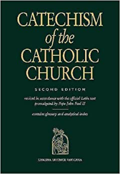 What is Catholic catechism?