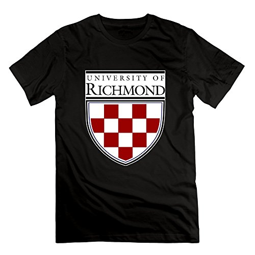 LinYang University of Richmond Tee Shirts For Men's