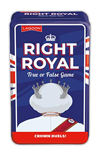 Queen Elizabeth Buckingham Palace - Right Royal True or False Game