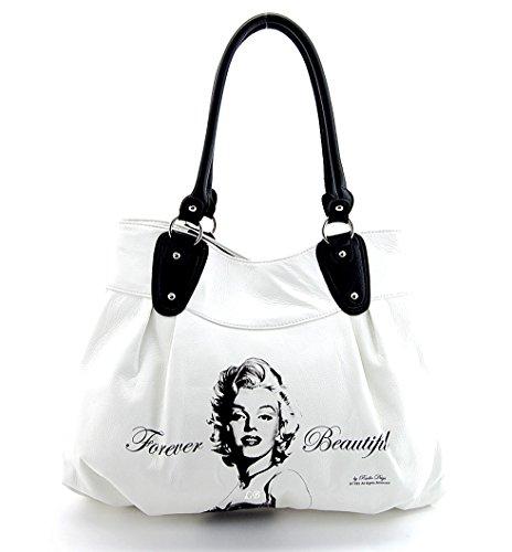 Marilyn Monroe Bag Purse - 1