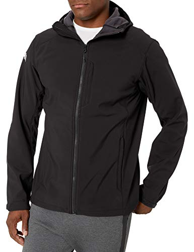 Paramount Soft Shell Jacket - 7