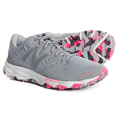 (ニューバランス) New Balance レディース ランニング?ウォーキング シューズ?靴 690V2 Trail Running Shoes [並行輸入品]