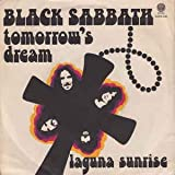 tomorrow's dream / laguna sunrise 45 rpm single