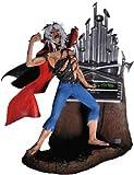 iron maiden eddie figure - NECA 7 Inch Action Figure Iron Maiden Phantom of the Opera Eddie