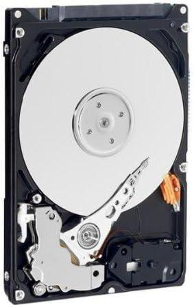 Western Digital WD7500BPVT Disco Duro Interno de 750 GB (6,35 cm, SATA) Negro: Amazon.es: Informática