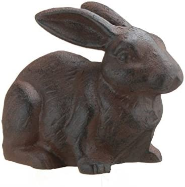 Bodied Rabbit Garden Figure INsideOUT product image