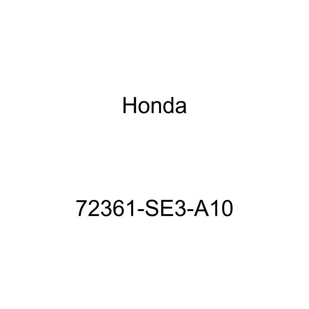 Genuine Honda 72361-SE3-A10 Door Hole Seal Left Front