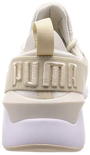 Scarpe Bianco Donna Muse Puma Sportive xwSfZ