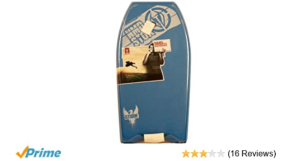 84613a3839 Amazon.com   NMD Storm Bodyboard   Sports   Outdoors