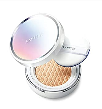 Laneige Bb Cushion Pore Control 23 Sand Beige With Refill