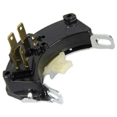 CPP Goodmark Neutral Safety Switch for Chevrolet Camaro, Chevelle, El Camino GMK40205526810