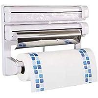 Triple Paper Dispenser