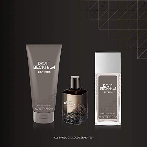 David Beckham Beyond Eau De Toilette Perfume For Men 90 Ml Buy