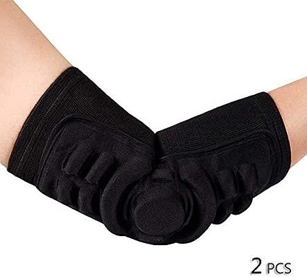 Codera de apoyo para brazos, acolchada, de gel, para adultos ...