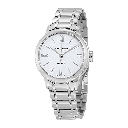 Baume et Mercier Classima Core Automatic Ladies Watch M0A10267