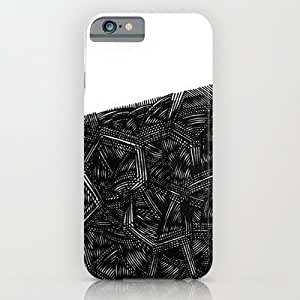 Society6 - - Monolith 5 - iPhone 6 Case by Magdalla Del Fresto