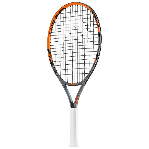 HEAD Andy Murray Signature Radical Junior 23 Tennis Racquet ()