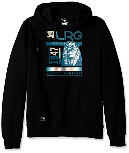 LRG Mens Raided Pullover Hoody product image