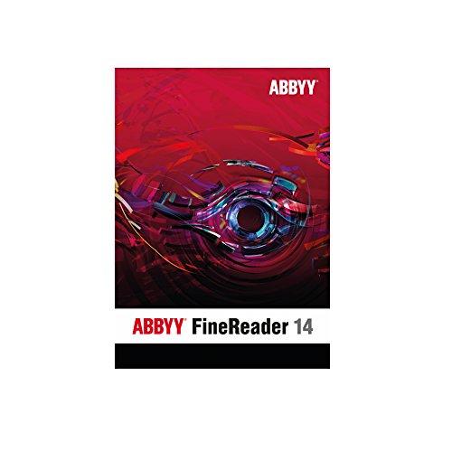 Abbyy USA FineReader 14 Standard Upgrade V.14