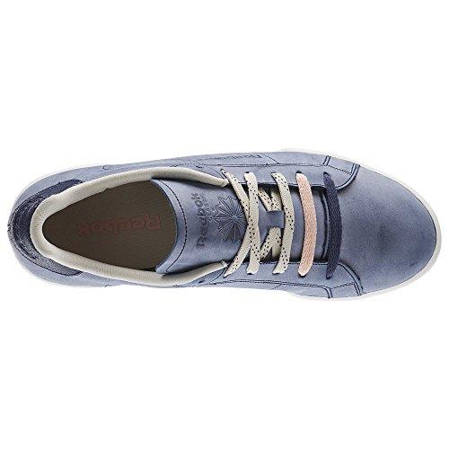 chalk Matte Glow Blu Npc coral Sneaker Pack Shine Ne Blue Ii Donna paperwhite Ink Reebok POxqt1wgP