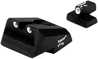 product image for Trijicon S&W Novak Full Size .45, 3 Dot Front And Rear Night Sight Set