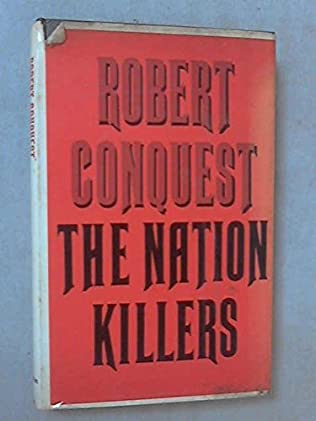 book cover of The Nation Killers
