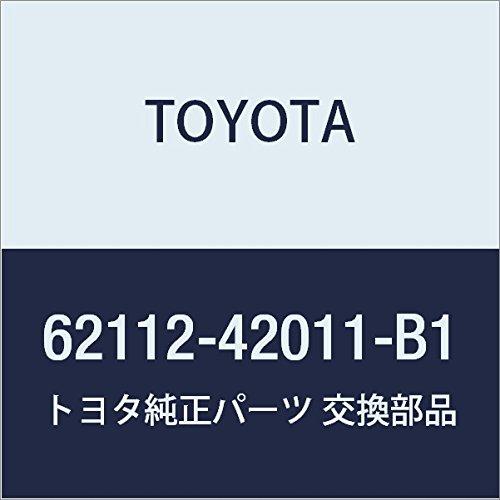 TOYOTA 62112-42011-B1 Cowl and Kick Panel Side Trim Board