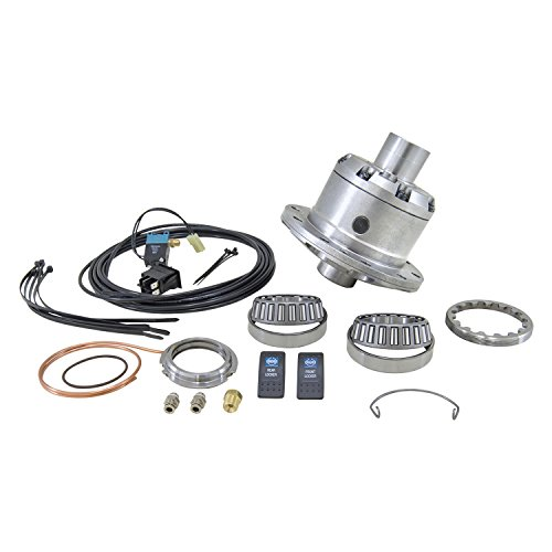 Yukon Gear & Axle (YZLTV6-30) Zip Locker for Toyota V6 Engine