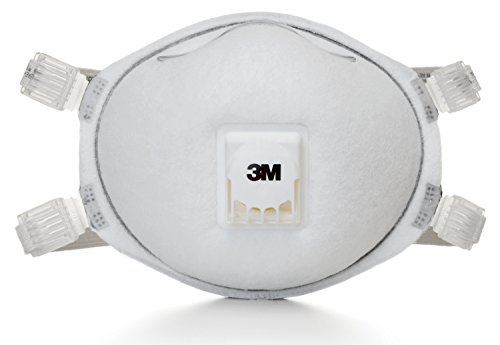 3M 8212 N95 Particulate Welding Respirator Box 10 Each