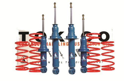 Tokico HPK235 HP Suspension Kit for VW Golf III/Jetta III