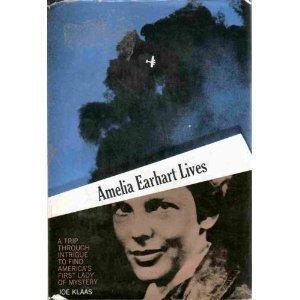 Top 2 amelia earhart lives 1970