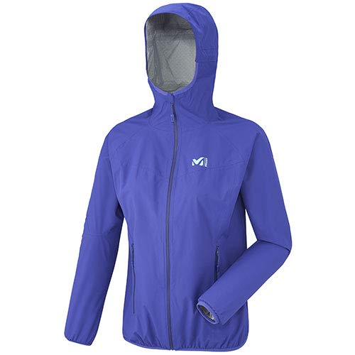 Ld Chaqueta Blue Rush Millet Ltk Jkt Mujer Purple 4qfxgHw
