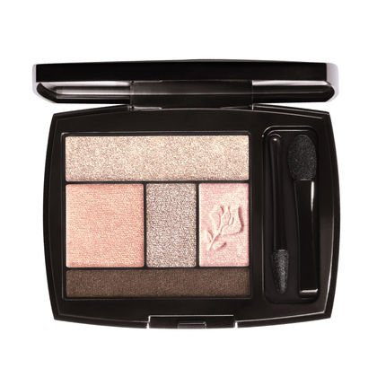 Lancome - Color Design 5 Pan Eyeshadow Palette