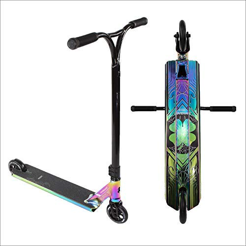 Lucky Covenant Pro Stunt Scooter, NeoChrome