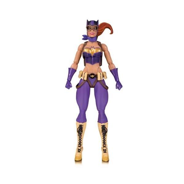 Bombshells DC Batgirl Action Figure