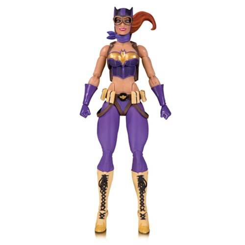 DC Collectibles Designer Series Bombshells by Ant Lucia Batg
